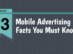 13 Mobile Marketing Facts You Really Ought to Know